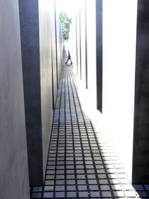 Holocaust Monument 1