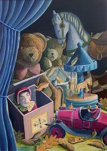 Vergessene Kindheit by Roland H. Palm