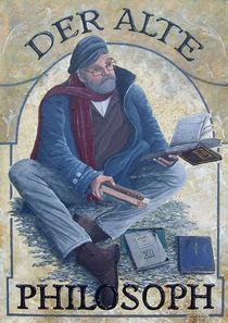 Der alte Philosoph by Roland H. Palm