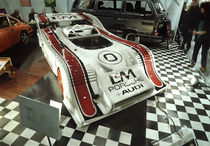 Porsche 917 von Olaf Karl