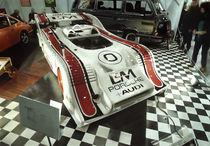 Porsche 917 by Olaf Karl