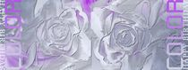 Flower of Love by Martina Ute Rudolf
