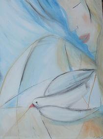 Friedens-Engel von Birgit Albert