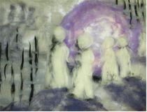 Außerirdische von Birgit Albert