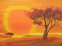 Afrika von Birgit Albert