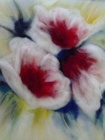 Blütenpracht von Birgit Albert