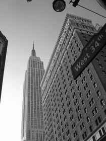 Empire State Building von Stefan Schulz
