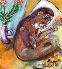 Malende by Premdharma S. Gartlgruber