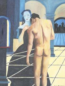 Die Frau aus dem Traum von Hannelore Pritzl