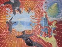 Visionen von Hannelore Pritzl