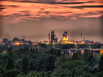 HDR Duisburg Industrie by Thomas Zimberg