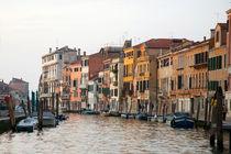 Venezia by Nina Thilo