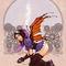 Franco-steampunk-fairy