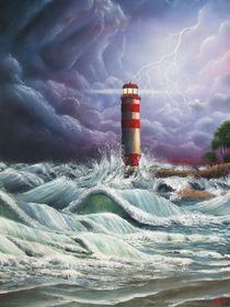 Lighthouse von Bernd Musti