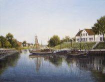Carolinensiel (Ostfriesland) von 2008 by Lothar Struebbe