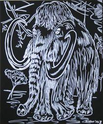 Mammut 2004 von Harry Stabno