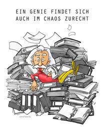 Einstein von droigks