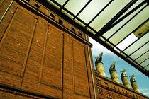 Alte Brauerei by Lutz Wallroth