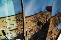 Spiegelung 6 von Lutz Wallroth