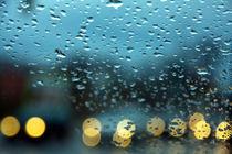 Regen by Lutz Wallroth
