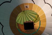 Heißluftballon by Walter Layher