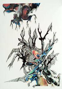Fantasie von Josef Weidner