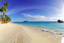 Malediven von Heike Loos
