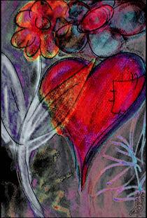 mein Herz by simoneirene