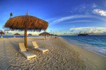 HDR - Malediven von Heike Loos