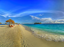 HDR Malediven von Heike Loos