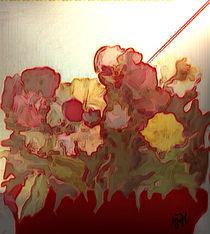 Blütentraum by Yvonne Habenicht