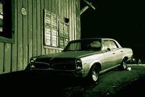 Pontiac by triviart