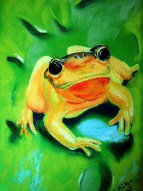Froschkönig by Karin Müller