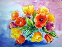 Tulpen von Karin Müller