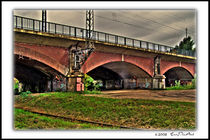 The Bridge by Rene Müller