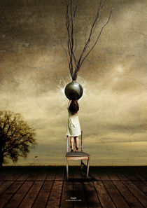 fragile by Oliver Lehmann