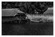 Bootshaus von Jakob Wilden