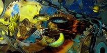 Das Räderwerk von Anikythera by artesigno