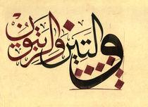Alteen von Adel Ibrahim