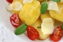 Gnocchi Passion by lizcollet