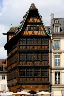 Maison Kammerzell by lizcollet