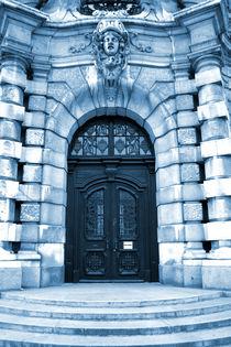 Rechtsweg, Rechtsweggarantie, Münchner Justizpalast von lizcollet