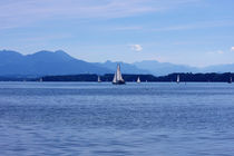 Chiemsee Feeling by lizcollet