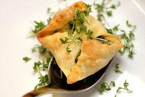 Vegetarisches Fingerfood by lizcollet