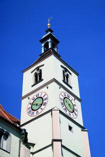 Neupfarrkirche Regensburg von lizcollet