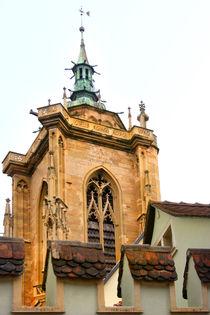 Colmar  by lizcollet