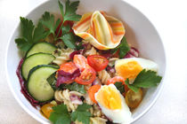 Summer Salad Oléeee by lizcollet