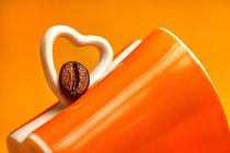 Passion für Espresso | Mit allen Mitteln in Versuchung geführt by lizcollet