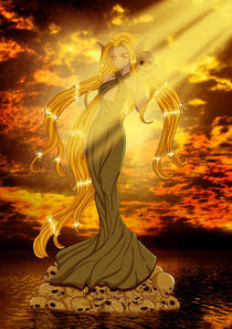 Siren by Sarah Settele