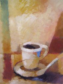 Kaffe - Coffee von Lutz Baar